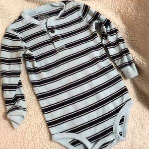 Oshkosh onesie 24 months